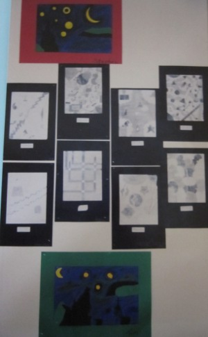 Art Lesson Plans Abstract Drawing Elizabeth Reoch